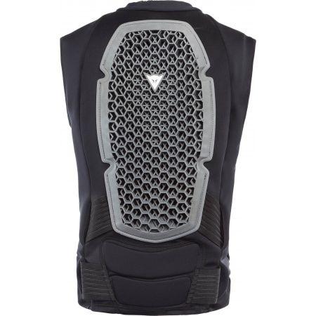 Pánsky chránič chrbtice - Dainese PRO ARMOR WAISTCOAT MAN - 3