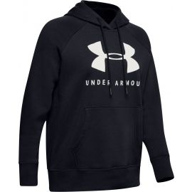 Under Armour RIVAL FLEECE SPORTSTYLE GRAPHIC HOODIE - Damen Sweatshirt