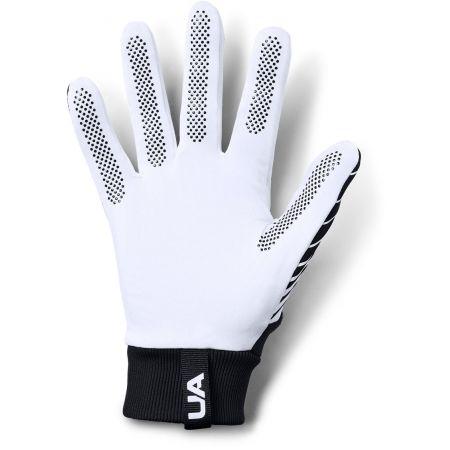 Pánské fotbalové rukavice - Under Armour FIELD PLAYER'S GLOVE 2.0 - 2