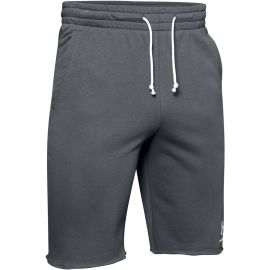Under Armour SPORTSTYLE TERRY SHORT - Pantaloni scurți bărbați