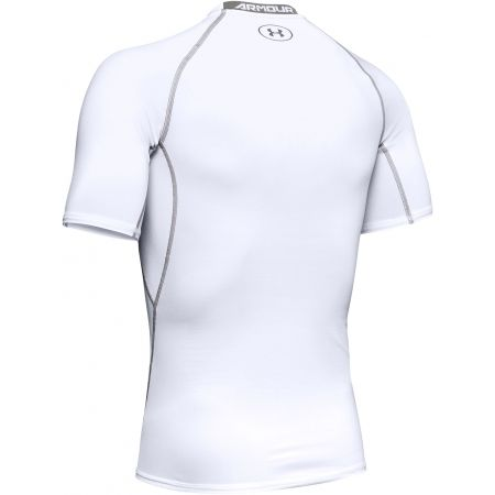 Men's T-shirt - Under Armour HG ARMOUR SS - 2