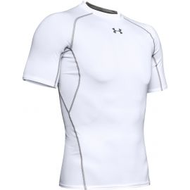 Under Armour HG ARMOUR SS - Men's T-shirt