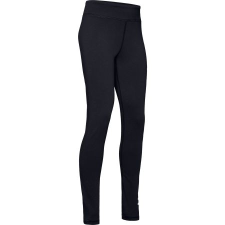 Under Armour SPORSTYLE BRANDED LEGGINGS - Клин за момичета