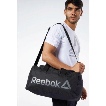 Спортна чанта - Reebok ACT CORE S GRIP - 2