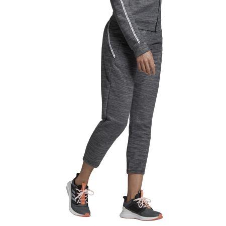 Women's pants - adidas WOMEN EXPRESSIVE 78 PANT - 4