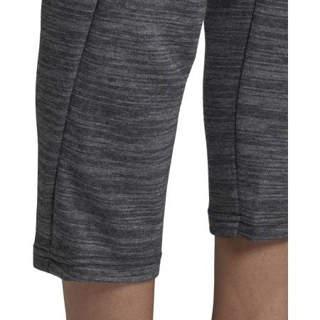 Women's pants - adidas WOMEN EXPRESSIVE 78 PANT - 9