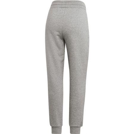 Women's sweatpants - adidas BRILLIANT BASICS TRACKPANTS - 2