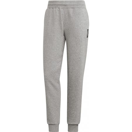 Women's sweatpants - adidas BRILLIANT BASICS TRACKPANTS - 1