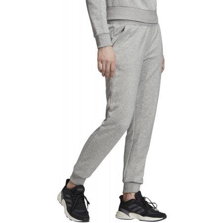 Women's sweatpants - adidas BRILLIANT BASICS TRACKPANTS - 4