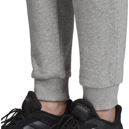 Women's sweatpants - adidas BRILLIANT BASICS TRACKPANTS - 9