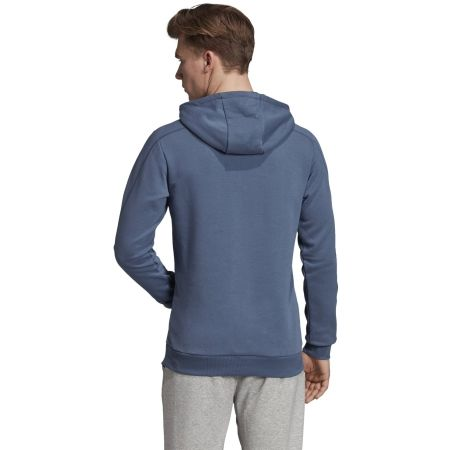 Men's hoodie - adidas BB HDY FRENCH TERRY - 7