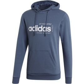 adidas BB HDY FRENCH TERRY - Men's hoodie