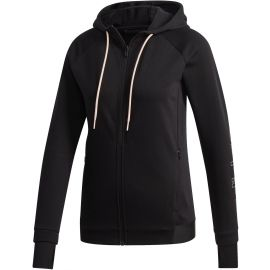 adidas MOTION FULL ZIP HOODIE - Hanorac damă