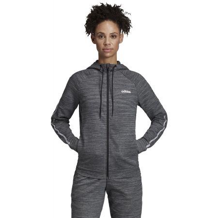 Hanorac sport damă - adidas WOMEN EXPRESSIVE BODYSUIT - 4