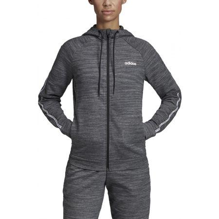 Hanorac sport damă - adidas WOMEN EXPRESSIVE BODYSUIT - 3