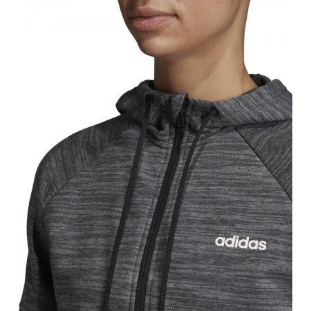 Hanorac sport damă - adidas WOMEN EXPRESSIVE BODYSUIT - 8