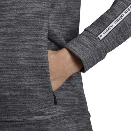 Hanorac sport damă - adidas WOMEN EXPRESSIVE BODYSUIT - 10