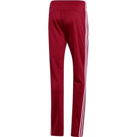 Men's sweatpants - adidas ESSENTIALS 3 STRIPES TAPERED PANT TRICOT - 2