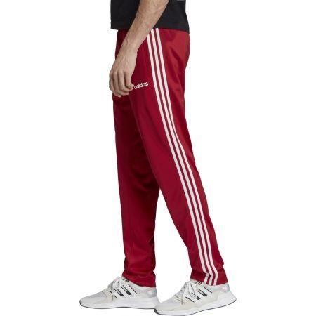 Men's sweatpants - adidas ESSENTIALS 3 STRIPES TAPERED PANT TRICOT - 5