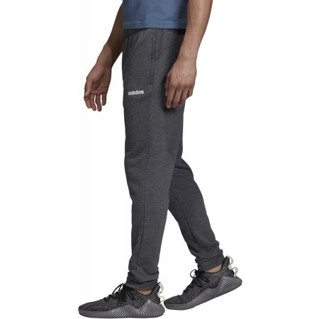 Pánske tepláky - adidas D2M KNIT PANT - 5