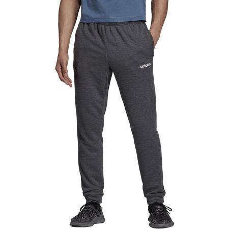 Pánske tepláky - adidas D2M KNIT PANT - 3
