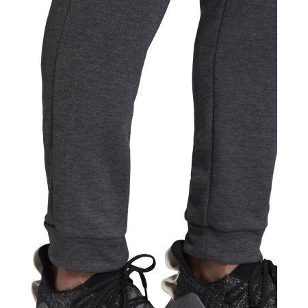 Pánske tepláky - adidas D2M KNIT PANT - 8