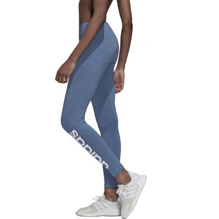 Dámske legíny - adidas E LIN TIGHT DENIM - 5