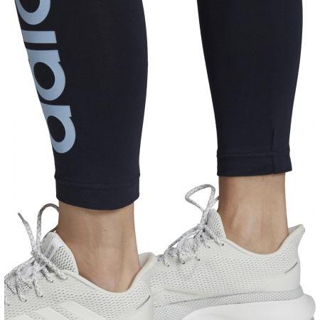 Dámske legíny - adidas E LIN TIGHT DENIM - 9