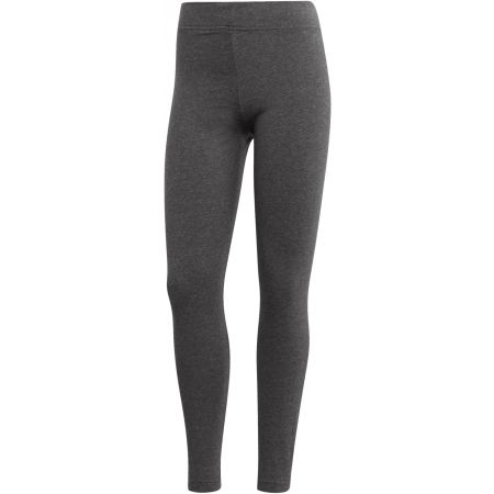 Women's leggings - adidas E LIN TIGHT DENIM - 1