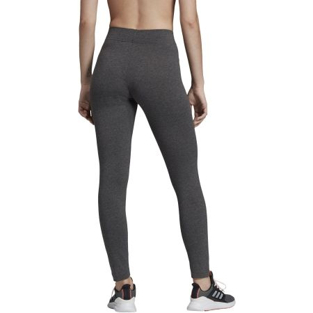 Women's leggings - adidas E LIN TIGHT DENIM - 6