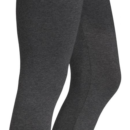 Women's leggings - adidas E LIN TIGHT DENIM - 8