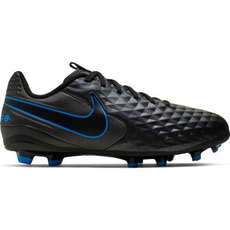 Nike JR TIEMPO LEGEND 8 ACADEMY FG/MG - Detské kopačky