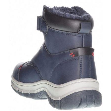 Dětská kotníková obuv - Junior League SKOVDE - 6