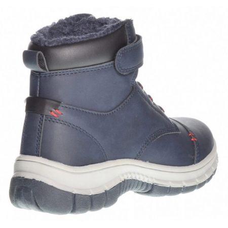 Dětská kotníková obuv - Junior League SKOVDE - 5