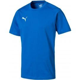 Puma LIGA CASUALS TEE - Pánske tričko