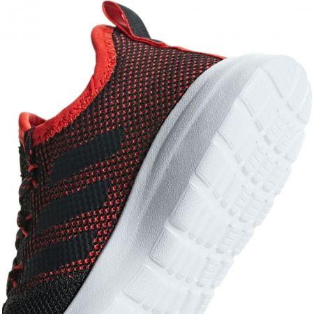 Detská voľnočasová obuv - adidas LITE RACER RBN K - 9