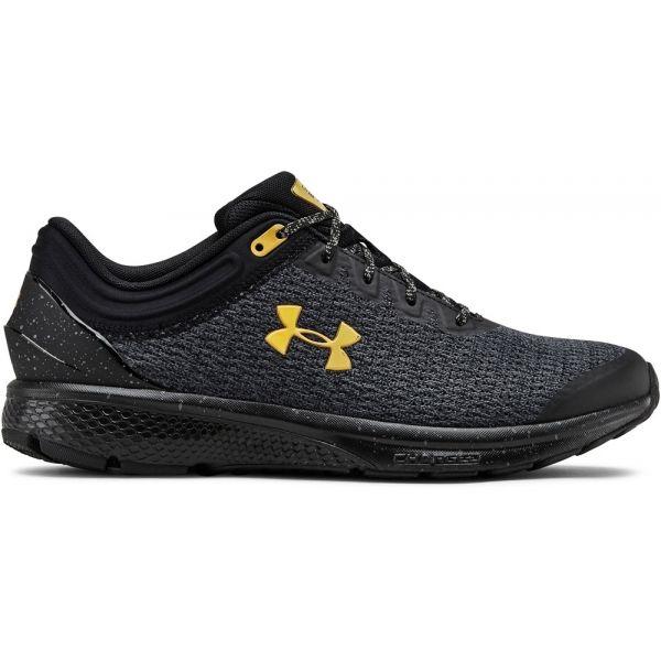 Under Armour CHARGED ESCAPE 3 žlutá 8.5 - Pánská běžecká obuv