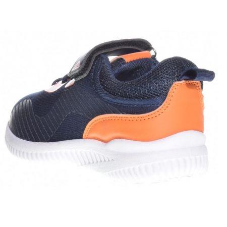 Dětská volnočasová obuv - Junior League YNGVE - 4