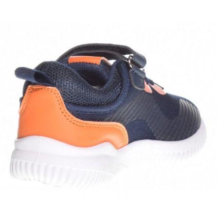 Dětská volnočasová obuv - Junior League YNGVE - 5