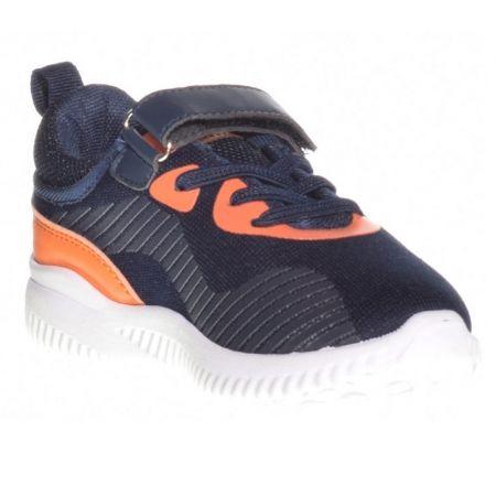 Dětská volnočasová obuv - Junior League YNGVE - 2