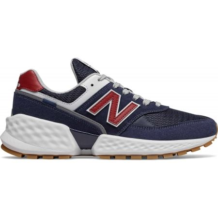 New Balance MS574ASN - Men's leisure shoes