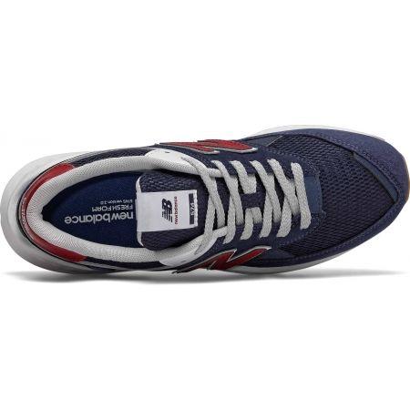 Pánská volnočasová obuv - New Balance MS574ASN - 3