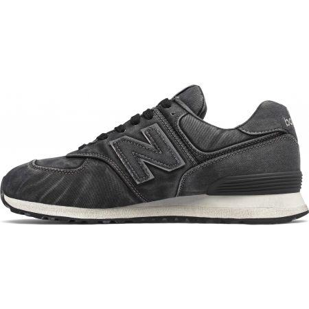 Pánska vychádzková obuv - New Balance ML574WSB - 2