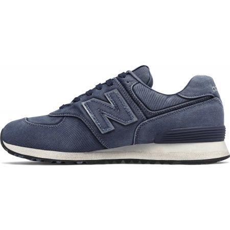 Pánská vycházková obuv - New Balance ML574WSA - 2