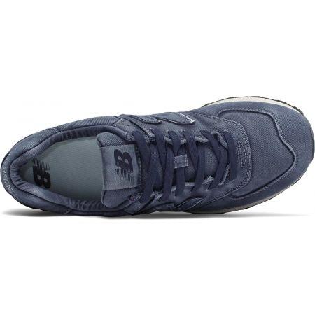 Pánská vycházková obuv - New Balance ML574WSA - 3