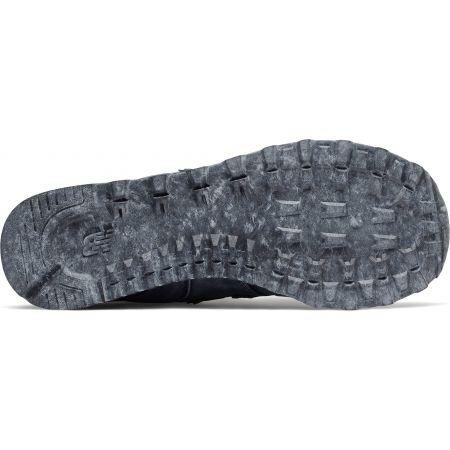 Pánská vycházková obuv - New Balance ML574WSA - 4