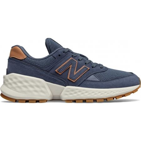 New Balance WS574ADB - Women's leisure shoes
