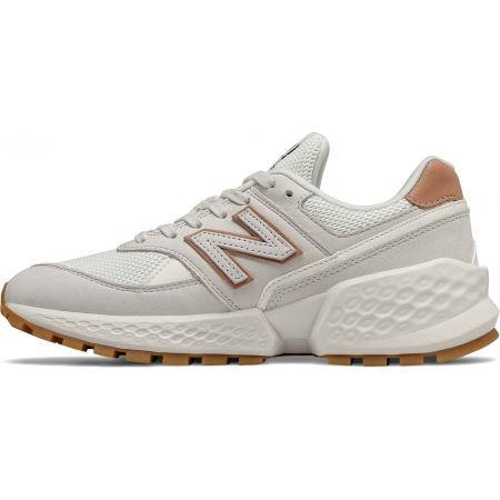 Dámská volnočasová obuv - New Balance WS574ADC - 2