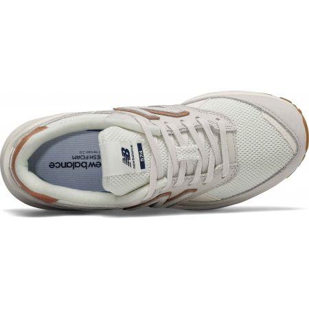 Dámská volnočasová obuv - New Balance WS574ADC - 3