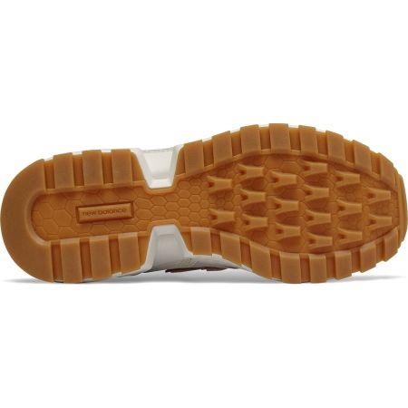 Dámská volnočasová obuv - New Balance WS574ADC - 4